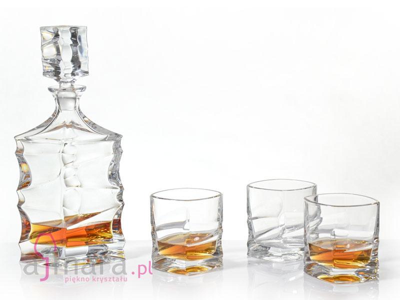 Bohemia Sail - zestaw do whisky
