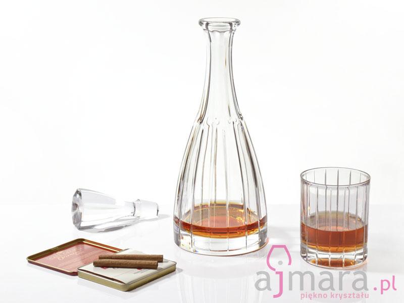 Stylowy zestaw do whisky